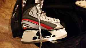 Men's Bauer vapor NEW