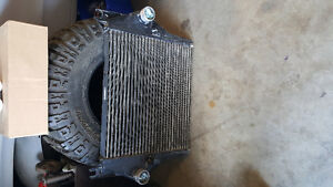 2003 dodge stock Inter cooler
