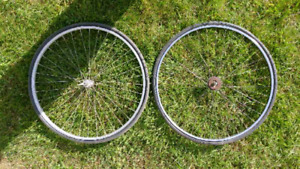 Free fixie wheel 27x1-¼