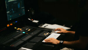 Do you need your song mixed and mastered?