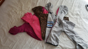 Girls clothes size 3 & 4