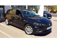 2017 Fiat Tipo 1.6 Multijet Easy Plus DDCT Automatic Diesel Hatchback