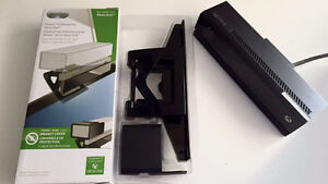 XBX ONE KINECT + MOUNT + GAME