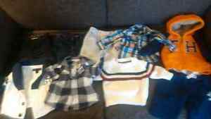 All Brand Name Clothing For Baby Boy