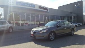 2012 Honda Accord SE Auto