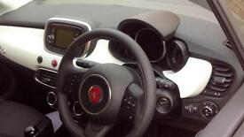2015 Fiat 500X 1.6 Multijet Pop Star 5dr Manual Diesel Hatchback
