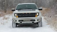 FORD SVT RAPTOR ROUSH SUPERCHARGED