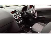 2013 Vauxhall Corsa 1.4 SE 5dr Manual Petrol Hatchback