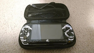 PSP 1001 32GB modded WILL INSTALL ANY GAMES