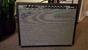 Fender '65 Twin Reverb Reissue 85-Watt 2x12 Tube Combo Amp