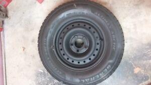 """Winter Tires & Rims 15"""""""