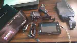 GPS Clarion MiND MID (Mobile Internet Device)