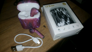 Brand new earbuds