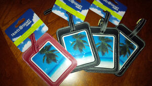 Luggage Tags - for sale !