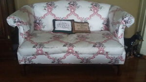 Sofa for a Bedroom or wherever.