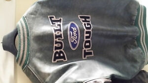 Vintage Men's Leather jacket
