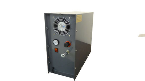 Enclosed Oil Free & Noiseless Dental Air Compressor (110v)