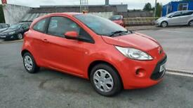 image for 2010 Ford KA 1.2 Style+ 3dr *FINANCE AVAILABLE* HATCHBACK Petrol Manual
