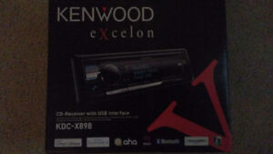 Kenwood Excelon