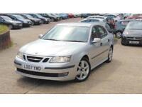 2007 Saab 9-3 1.9 TiD Vector Sport Anniversary 4dr