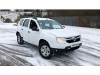 2013 Dacia Duster 1.5 dCi 110 Ambiance 5dr Manual Diesel Estate