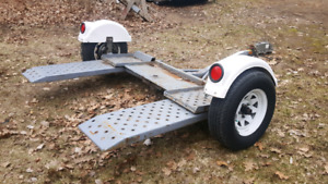 Commercial Tow Dolly