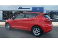 2018 Ford Fiesta 1.0 EcoBoost Zetec 5dr Petrol Hatchback Hatchback Petrol Manual