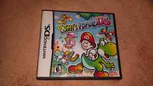 For sale, yoshi island ds.