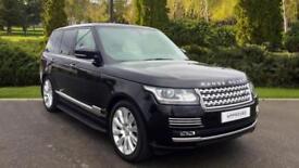 2015 Land Rover Range Rover 3.0 TDV6 Autobiography 4dr Automatic Diesel Estate