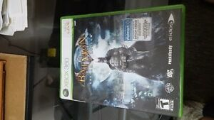 Batman: Arkham Asylum for Xbox 360 Windsor Region Ontario image 1