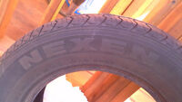 All Most New-----all four tires