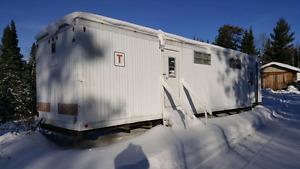 10ftx40ft trailer
