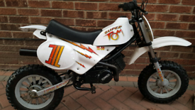 Used Pw50 for Sale | Motorbikes & Scooters | Gumtree