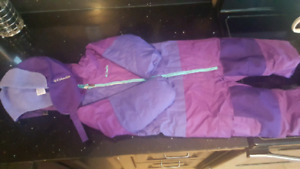 3T Columbia snow suit
