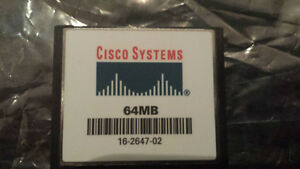 Various Cisco Router Cards available for sale Kitchener / Waterloo Kitchener Area image 3