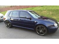 Golf gti mk4 swaps or offers