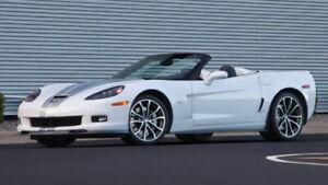 Corvette 427 collector edition 60th 2013