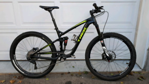 Trek Remedy 8 Medium a vendre