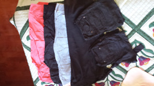 Summer maternity clothes small