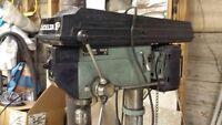 Delta 16 inch drill press