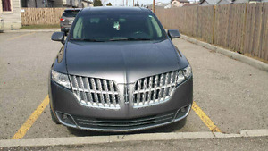 Lincoln mkt 2010 152000 km 7k warranty can be transfered