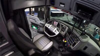Your Ride is Waiting for You! - Class 1 Tractor Trailer Drivers
