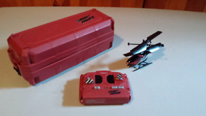MINI R/C HELICOPTER (NEW!)