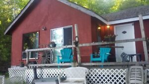 Haliburton Cottage for Rent