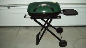 Tailgate Grill / BarBQ