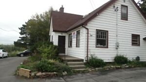 House for Rent($1400), and Basement Apartment($800)