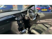 2017 DS Automobiles DS 3 1.2 PureTech Elegance (s/s) 3dr Hatchback Petrol Manual