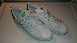 Stan Smith Adidas - barely used.