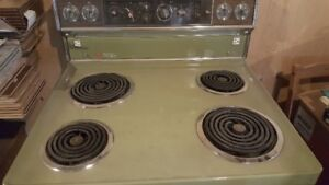 Oven electrical