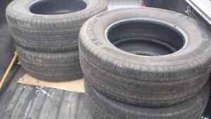 Michelin tires 275/75/18 Kitchener / Waterloo Kitchener Area image 7